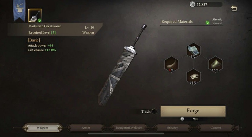 What's The Strongest Weapon Type in Rangers of Oblivion