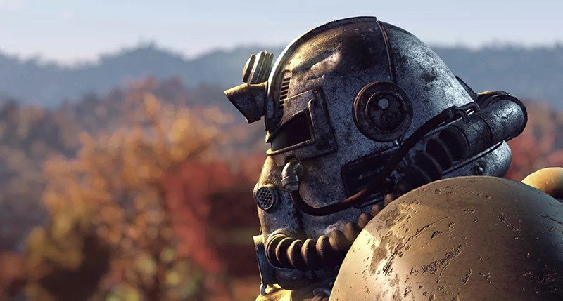 Fallout 76 went through a shaky launch