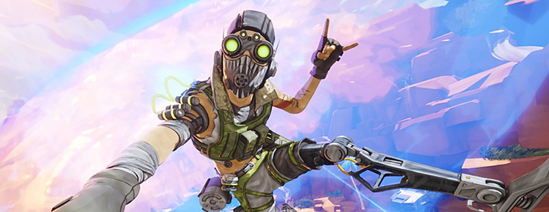 Apex Legends Will Pit Cheaters Play Against Each Other