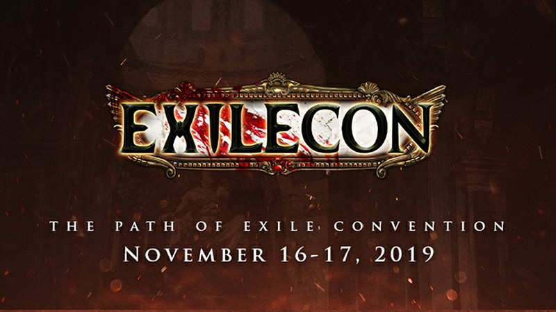 Path of Exile previews the upcoming ExileCon event in New Zealand