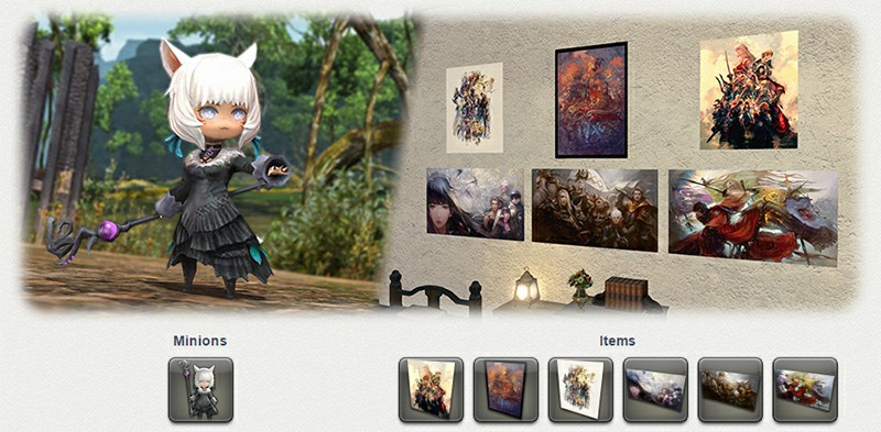 Final Fantasy XIV Celebrates 6th Anniversary With The Annual 'The Rising' Event Begins August 26th