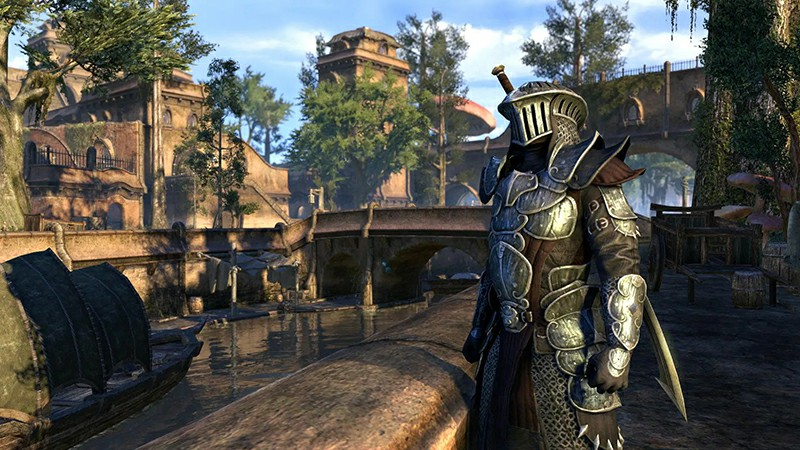 New Elder Scrolls Online Free Play Event Starts August 27th