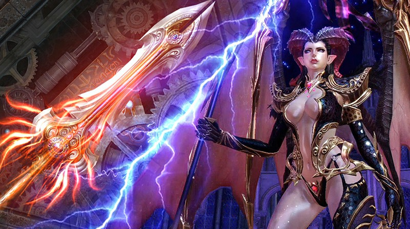 Enchanting Success Event continues in Tera