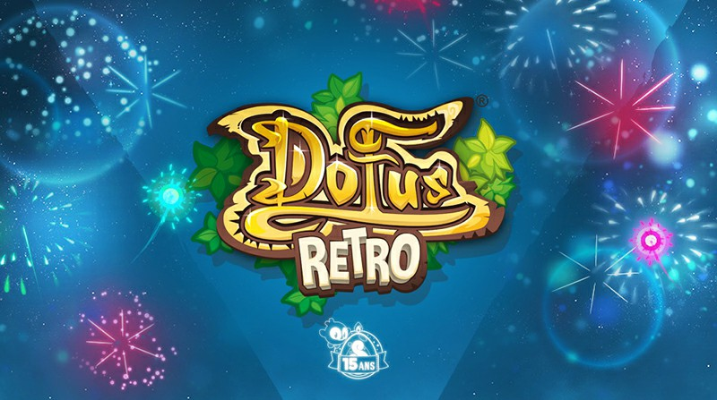 Looking Forward To The Future Of DOFUS Retro