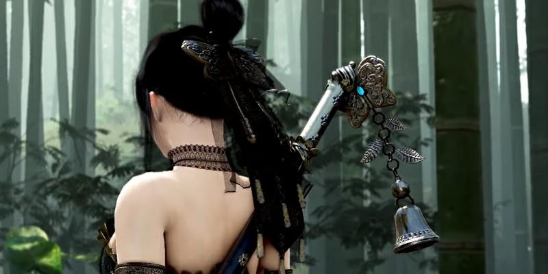 Black Desert's PS4 version gets the Striker and Tamer