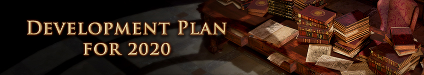 Path of Exile: Development Plan for 2020